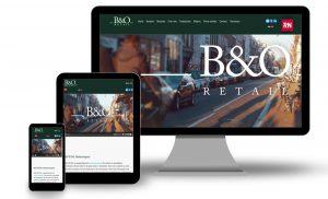 B&O RETAIL Winkelvastgoed