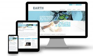 EARTH, een multidisciplinair onderzoeksbureau