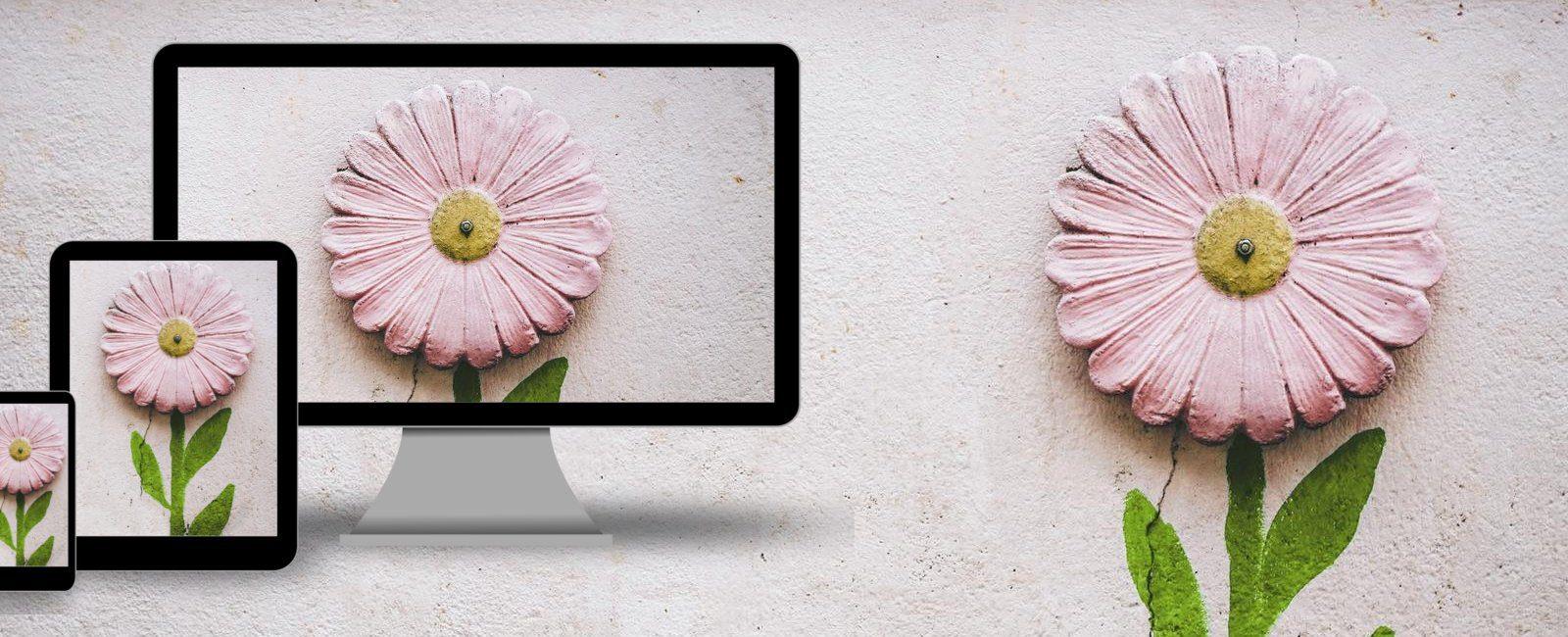 repsonsive webdesign